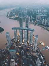 china market opportunities in modern cities